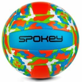 Мяч волейбольный Spokey Malibu (927682) (original), №5