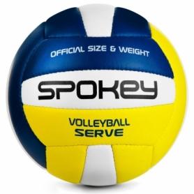 Мяч волейбольный Spokey Serve (927543) (original), №5