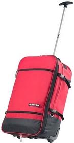 Сумка-рюкзак на колесах CarryOn Daily 44 Red (927223), 44л