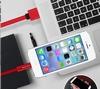 Распродажа*! Многоразовый кабель Newly Born Repairable USB - Lightning (для Iphone), черный - Фото №5