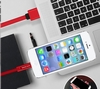 Распродажа*! Многоразовый кабель Newly Born Repairable USB - MicroUSB (для android), черный - Фото №5
