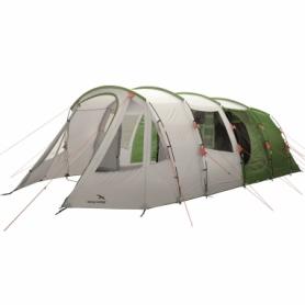 Палатка шестиместная Easy Camp Palmdale 600 Lux Forest Green
