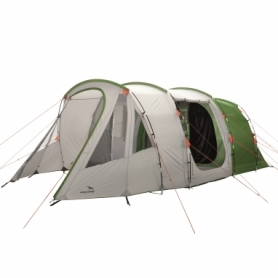 Палатка пятиместная Easy Camp Palmdale 500 Lux Forest Green