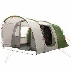 Палатка пятиместная Easy Camp Palmdale 500 Forest Green (928310)