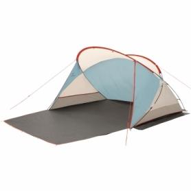Палатка двухместная Easy Camp Shell 50 Ocean Blue (928308)