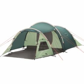 Палатка трехместная Easy Camp Spirit 300 Teal Green (928307)