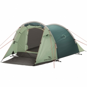 Палатка двухместная Easy Camp Spirit 200 Teal Green (928306)