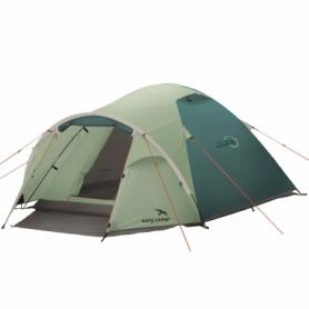 Палатка трехместная Easy Camp Quasar 300 Teal Green (928305)