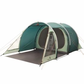 Палатка четырехместная Easy Camp Galaxy 400 Teal Green (928301)