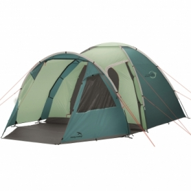 Палатка пятиместная Easy Camp Eclipse 500 Teal Green (928297)