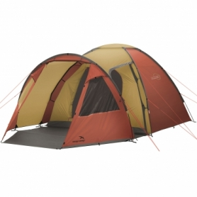 Палатка пятиместная Easy Camp Eclipse 500 Gold Red (928296)