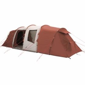 Палатка восьмиместная Easy Camp Huntsville Twin 800 Red (928293)