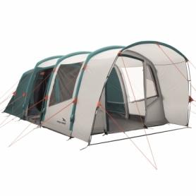 Палатка пятиместная Easy Camp Match Air 500 Aqua Stone (928289)