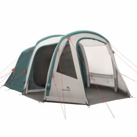Палатка пятиместная Easy Camp Base Air 500 Aqua Stone (928288)