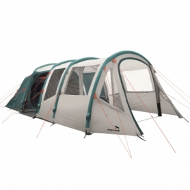 Палатка шестиместная Easy Camp Arena Air 600 Aqua Stone (928287)
