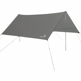 Тент Easy Camp Tarp Granite Grey (928286), 400x400см