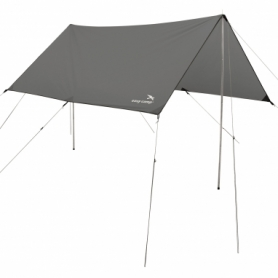 Тент Easy Camp Tarp Granite Grey (928285), 300х300см
