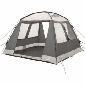 Палатка четырехместная Easy Camp Daytent Granite Grey (928284)
