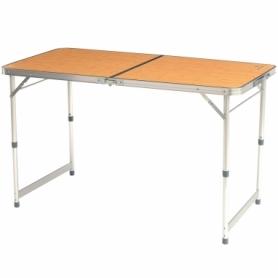 Стол складной Easy Camp Arzon (928353), 60x120x70см