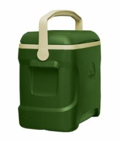 Контейнер изотермический Igloo Sportsman 30 (0342234988014) - зеленый, 28л