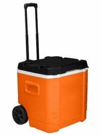 Контейнер изотермический на колесах Transformer Roller (0342233400876), 60 л