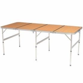 Стол складной Easy Camp Laval (928355), 60x180x70см