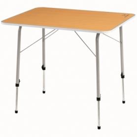 Стол складной Easy Camp Menton (928356), 60x80x50-68см