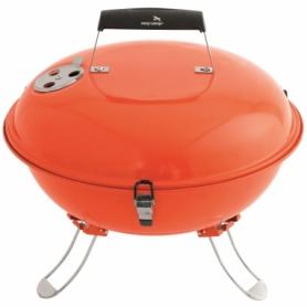 Гриль угольный Easy Camp Adventure Grill Orange (928359)