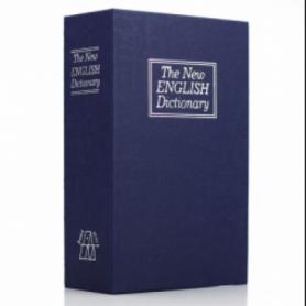 Книга сейф Словарь CDRep (FO-103068), 24 см
