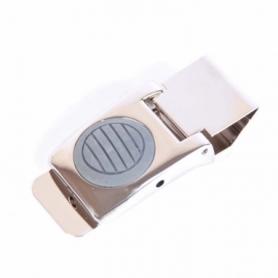 Зажим для денег с фонариком CDRep (FO-104357)