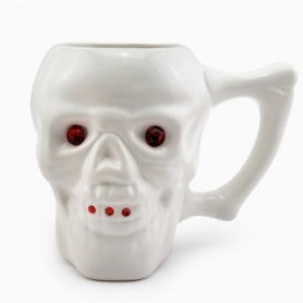 Чашка Череп CDRep (FO-107754), 0,35 л