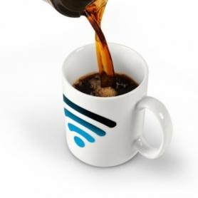 Чашка хамелеон Wi-Fi CDRep (FO-108184), 0,34 л