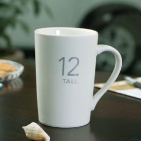 Чашка керамическая Starbucks 12 Tall CDRep (FO-108854), 0,35 л