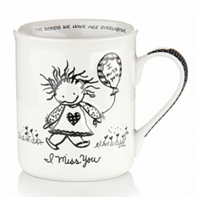 Чашка Скучаю по тебе CDRep (FO-109092), 0,4 л