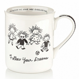 Чашка Мечты CDRep (FO-109108), 0,4 л