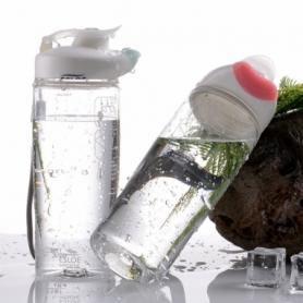 Бутылка для воды бесконтактная CDRep ESLOE (FO-109274), 0,5 л