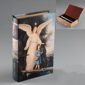 Книга сейф CDRep Ангел (FO-113829), 26 см