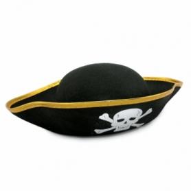 Шляпа Пирата фетр CDRep (FO-114681)