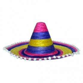 Шляпа Сомбреро CDRep (FO-114684)