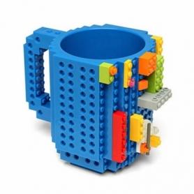 Кружка брендовая Lego CDRep Blue (FO-115607), 350 мл