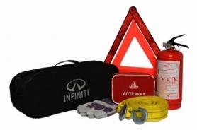 Набор автомобилиста CDRep Infiniti кроссовер (FO-117956)
