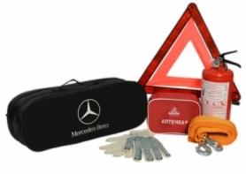 Набор автомобилиста CDRep Mercedes-Benz легковой (FO-117961)