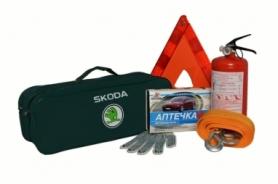Набор автомобилиста CDRep Skoda (FO-117969)