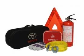 Набор автомобилиста CDRep Toyota кроссовер / минивен (FO-117972)