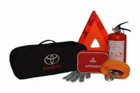 Набор автомобилиста CDRep Toyota легковой (FO-117973)