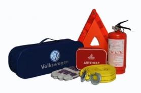 Набор автомобилиста CDRep Volkswagen кроссовер / минивен (FO-117974)