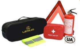 Набор автомобилиста CDRep Евростандарт Lexus (FO-117979)