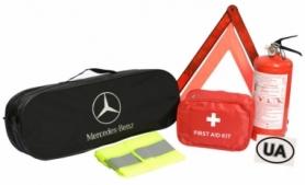 Набор автомобилиста CDRep Евростандарт Mercedes-Benz (FO-117980)