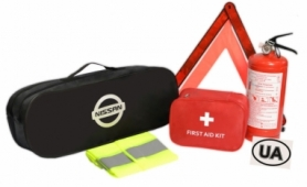 Набор автомобилиста CDRep Евростандарт Nissan (FO-117981)