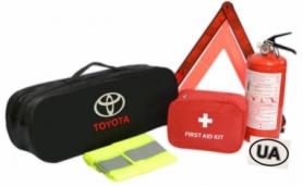 Набор автомобилиста CDRep Евростандарт Toyota (FO-117982)